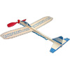 Balsa Rubber Band Plane