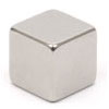 Rare-Earth Magnet (Cube 0.5 inch) x 4