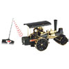 Radio Control Add-on for BRASS Steam Rollers
