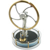 SOLAR Powered Precision Stirling Engine (KIT)