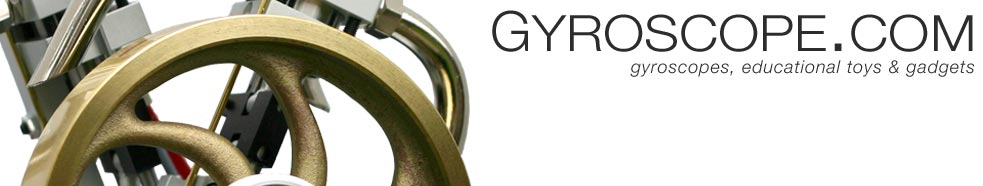 gyroscope.com website title bar